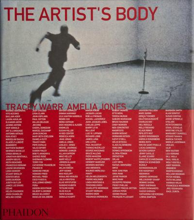 The Artists Body
